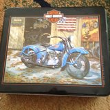 Harley Davidson Motorcycle Puzzle in Sugar Grove, Illinois