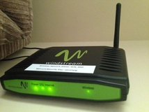 Windstream Wireless Modem/router in Warner Robins, Georgia