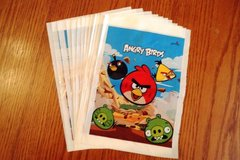 Angry Birds Candy/Treat Bags (Brand New) in El Paso, Texas
