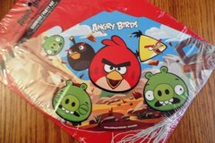 Angry Birds Party Hats (Brand New) in El Paso, Texas