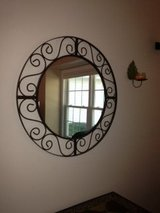 "30"" Round Mirror in Aurora, Illinois"