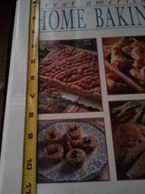 LARGE BAKING COOKBOOK in 29 Palms, California