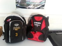 Softball Baseball Bags in Batavia, Illinois