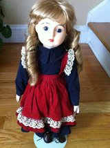 Porcelain doll 1 in Joliet, Illinois