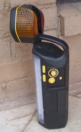 Emergency Flasher w/light,siren,radio All in one in Alamogordo, New Mexico
