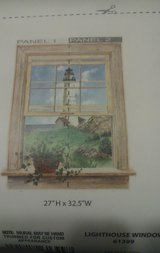 Wall Mural - Lighthouse in Clarksville, Tennessee