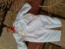 Boys New outfit with hat and tags 6-9M in Bolingbrook, Illinois