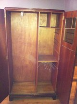 English Butler Cabinet in Naperville, Illinois
