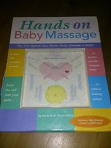 Hands on Baby Massage in Spring, Texas
