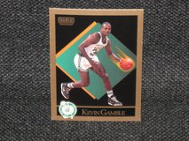 1990 SkyBox Kevin Gamble Basketball Card in Spangdahlem, Germany