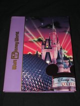 Walt Disney World Book by Disney's Kingdom Editions in Naperville, Illinois