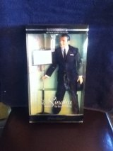 Frank Sinatra Barbie Doll in Fort Campbell, Kentucky