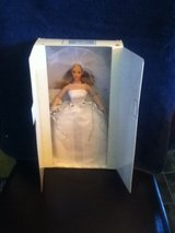 Blushing Bride Barbie in Fort Campbell, Kentucky