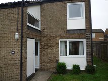 3 Bedroom House For Rent quiet location Pets Allowed in Lakenheath, UK