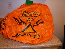 """Halloween nick nack's from 1960""""s-1980""""S in Algonquin, Illinois"""
