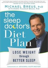 Sleep Doctor's Diet Plan in Kingwood, Texas