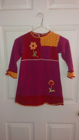 Size 3T Knitted Dress in Bolingbrook, Illinois