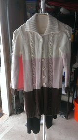 Gymboree Long Colored Blocked Sweater size 8 in Glendale Heights, Illinois